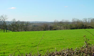 self build land for sale