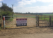 Land for Sale on Cupid Green Lane, Hertfordshire