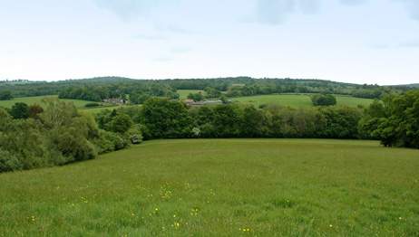 Land for Sale in Eridge, Royal Tunbridge Wells