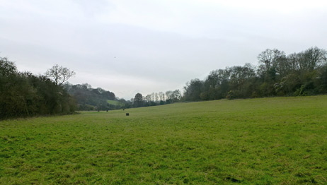 Land for Sale in Greater London