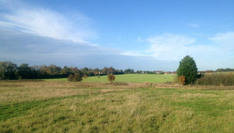 Land for Sale near Newbury