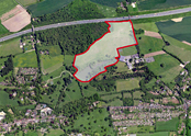 Land for Sale Sevenoaks